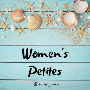 Women's Petites